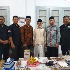 Bertekad Jadikan Bandung Lautan Santri, FORBIS Sowan ke Kiai Gontor