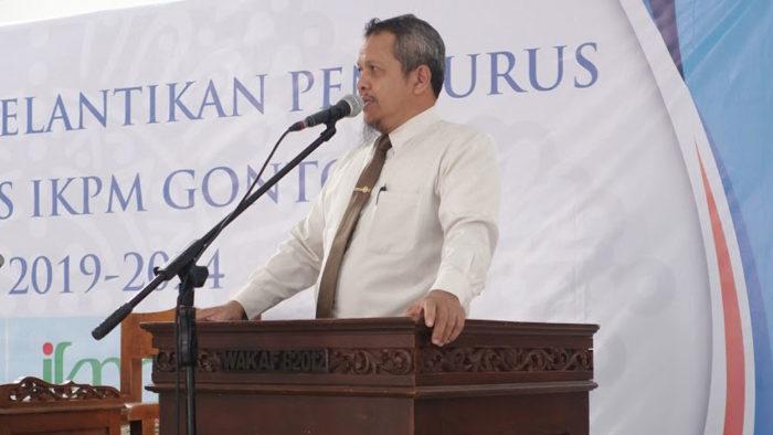 Ketua PP IKPM: Saatnya Mengambil Langkah yang Lebih Besar