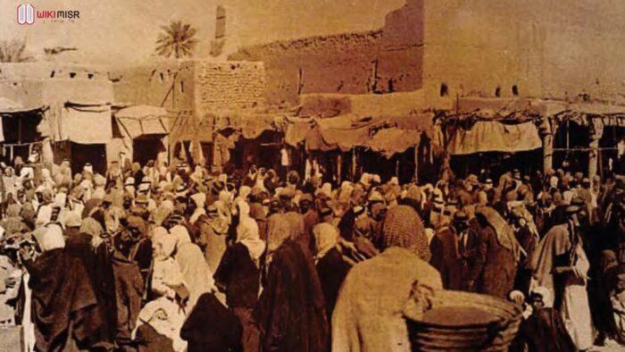 3 Unsur Yang Membuat Besar Kerajaan Arab Saudi
