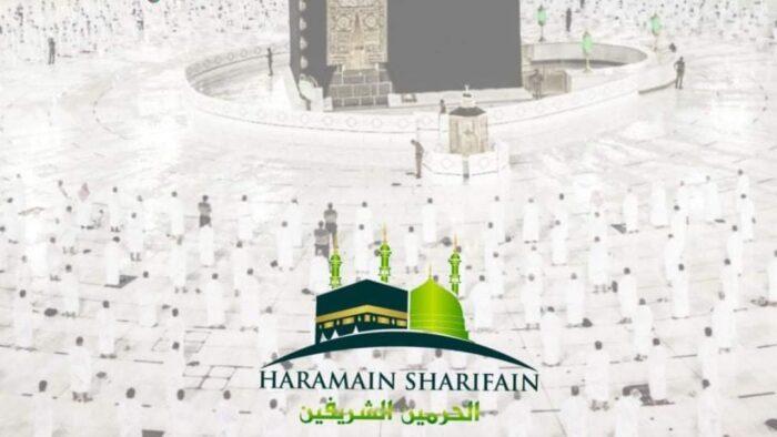 Rebut Tiket Gratis Umrah Dari Haramain Sharifain