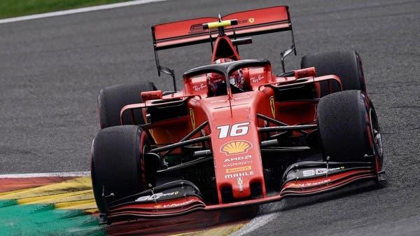 Arab Saudi Tuan Rumah Balap F1 Tahun Depan Untuk Pertama Kalinya