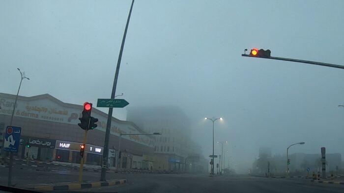 Menang Banyak Saat Musim Dingin di Arab Saudi