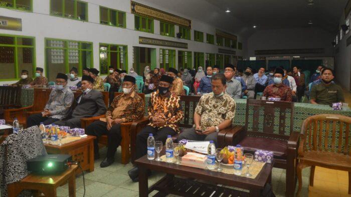 Pelantikan Pengurus IKPM Gontor Kuningan, Jawa Barat