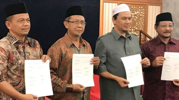 YPPWPM, FPA, FORBIS dan HPA Industries Malaysia Teken MoU