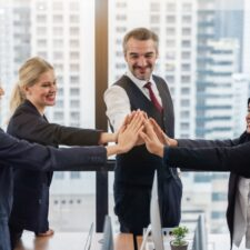 Empowering Corporate Culture with NLP