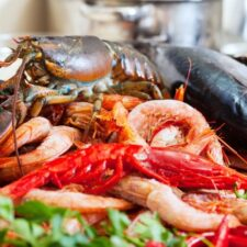 Kuliner Sekar Seafood