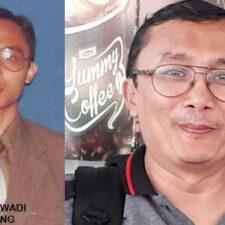 Meretas Jalan Jawara Kosmetik Halal, Dadi purwadi Pergi Dalam Sunyi