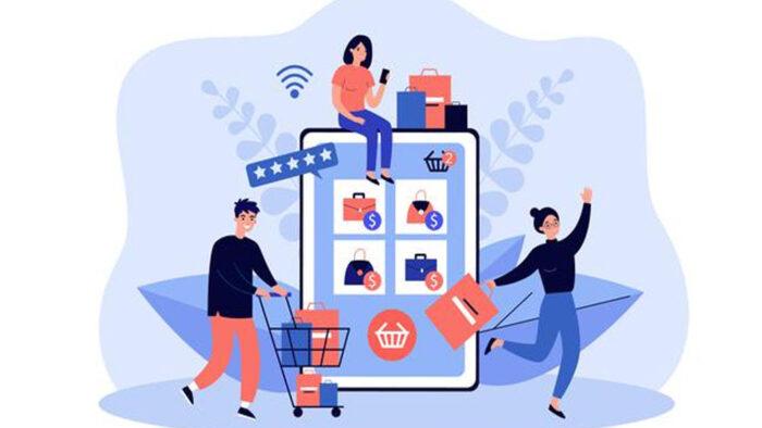 7 Marketplace Terbaik Di Indonesia Dengan Jumlah Pengunjung Paling Banyak