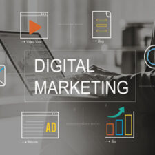 Dasar Digital Marketing