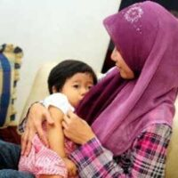 Fakta Menyusui dan Pemberian makan bayi