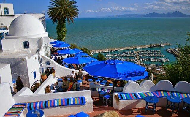 Ekspatriat di Negara Teluk Bebas Visa Untuk Wisata ke Tunis