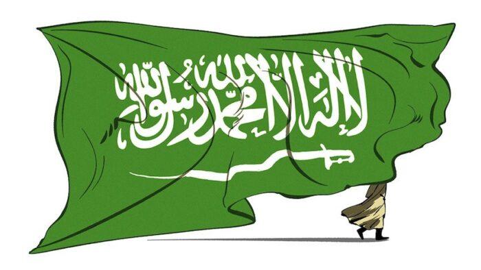 Gerakan Membenci Arab