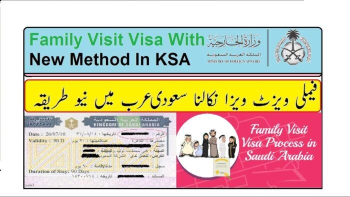 Memproses Visit Visa