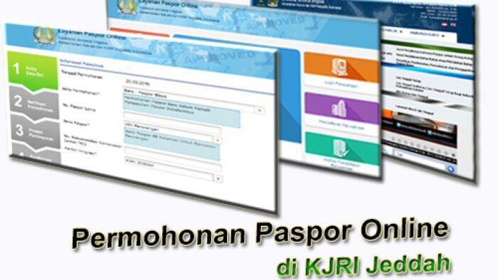 Persyaratan Perpanjangan Paspor di KJRI Jeddah