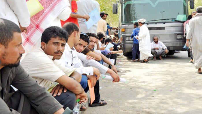 110 Ribu Ekspatriat Lebih Telah Exit dari Arab Saudi