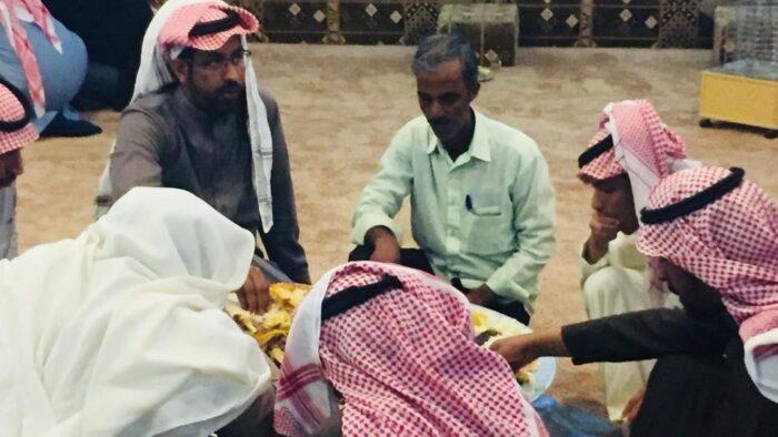 330 Ribu Ekspatriat di Saudi Bekerja di Usia Lanjut