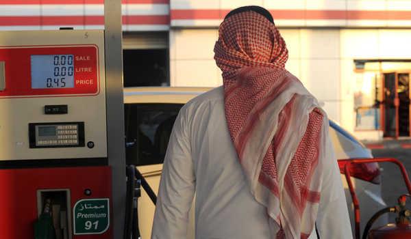 Harga Bensin di Arab Saudi Tidak Standar