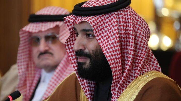 """Putra Mahkota Saudi Bicara Tentang Pemberantasan Korupsi, Islam, Hak-hak Perempuan dan """"Hitler Baru"""""""