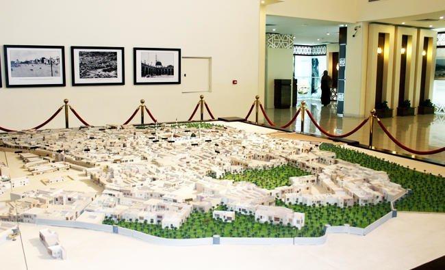 Universitas Islam Madinah Akan Membangun Museum Sejarah Islam
