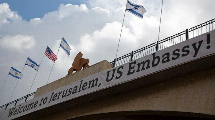 Arab Saudi: Keputusan Amerika Terhadap Yerusalem Tidak Bertanggung Jawab dan Tercela