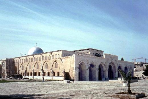 Bagaimana Umar bin Al Khathab Membebaskan Quds?