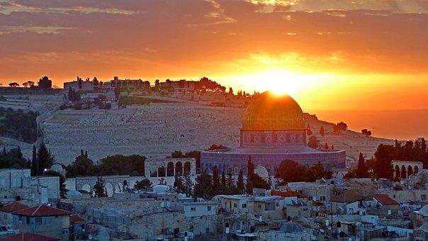 Fatwa Meninggalkan Al-Aqsa dan Palestina