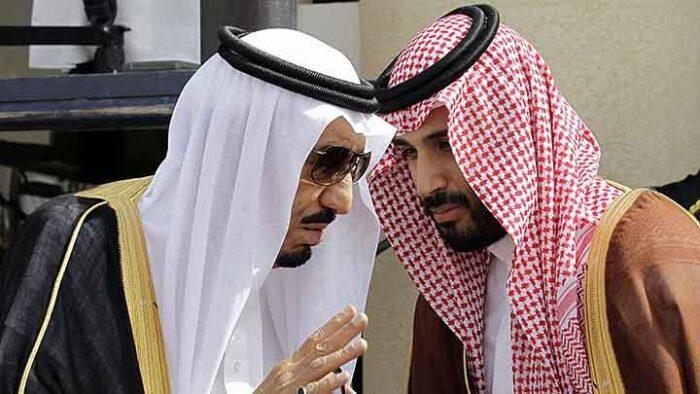 Lagi, Kedustaan dan Fitnah Ditujukan Kepada Keluarga Kerajaan Arab Saudi