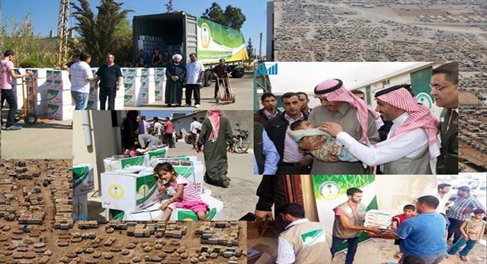 Mungkin Karena Ini, Saudi Dibenci (Jika Kita Mau Berbaik Sangka)