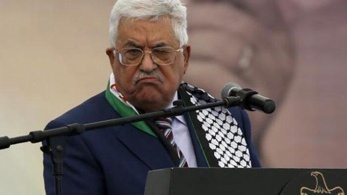Presiden Mahmoud Abbas Menegaskan Kembali Posisi Saudi Terhadap Palestina