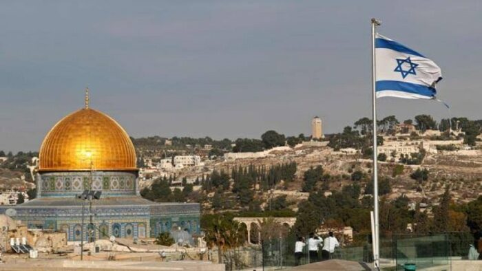 Saudi Pro Amerika untuk Melegalkan Quds Sebagai Ibu Kota Israel