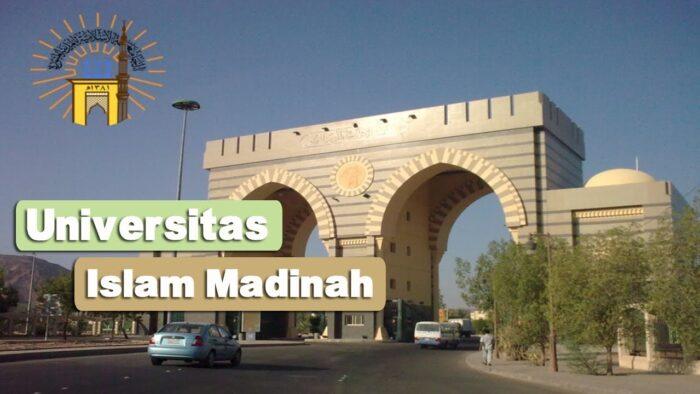 Universitas Islam Madinah: Kampus Pemersatu Umat