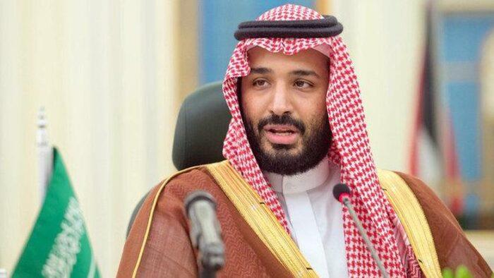 11 Pangeran di Saudi Ditangkap dan Dijebloskan ke Penjara