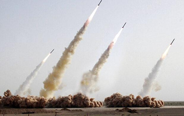 Angkatan Udara Saudi Kembali Berhasil Menghalau Rudal Balistik yang Ditembakkan Houtsi dari Yaman