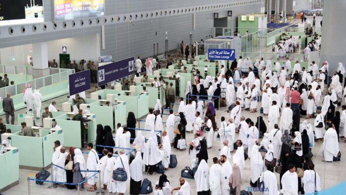 Kementerian Haji Klarifikasi Pendaftaran Umrah Dengan Visa Turis Saudi melalui Aplikasi Eatmarna