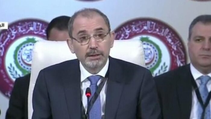 Menteri Luar Negeri Liga Arab Berunding Tentang Kondisi Quds di Amman