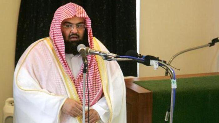 Syaikh As-Sudais Menyinggung Toleransi Islam, Quds dan Terorisme dalam Khutbah Juma't