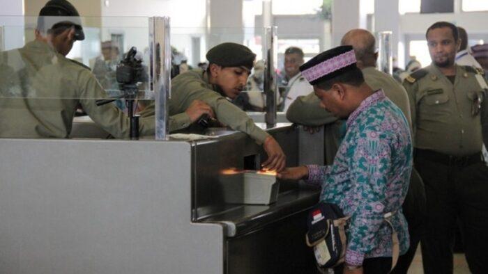 8 Juta Lebih Proses Visa Elektronik di Imigrasi Saudi, 541 Ribu di Antaranya Final Exit