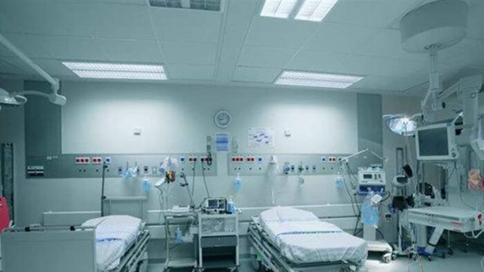 Arab Saudi Menghibahkan Alat Tercanggih Pengobatan Kanker Untuk Rumah Sakit di Gaza
