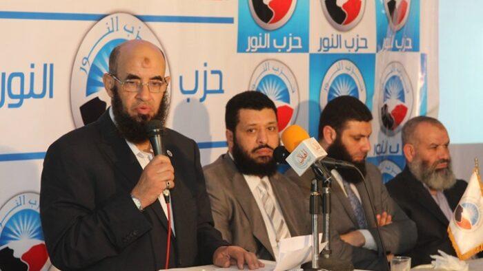 Memahami Dukungan Partai Hizb An-Nur Mesir Terhadap As-Sisy
