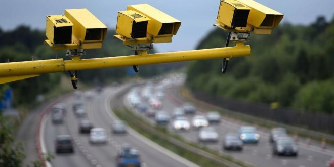 Persiapan Penambahan Batas Maksimal Kecepatan Berkendara di Jalan Raya Saudi