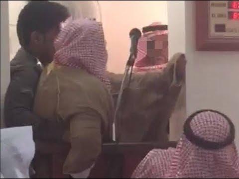 Di Yanbu, Khatib Palsu Diturunkan dari Mimbar Masjid dengan Paksa