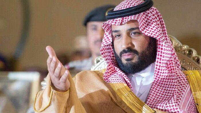 """Muhammad bin Salman: """"Iran Bukan Saingan Saudi"""""""