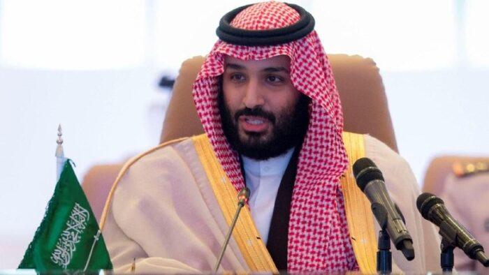 Muhammad bin Salman: Jika Iran Membuat Senjata Nuklir, Saudi Akan Melakukan Hal yang Sama