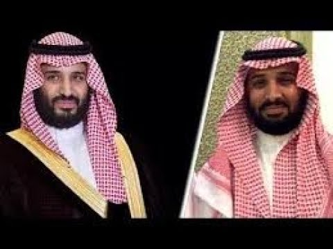Pangeran Muhammad bin Salman yang Bisu dan Tuli
