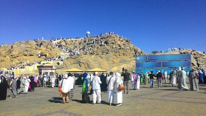 Larangan Berziarah ke Jabal Nur dan Lokasi Bersejarah Lainnya di Makkah