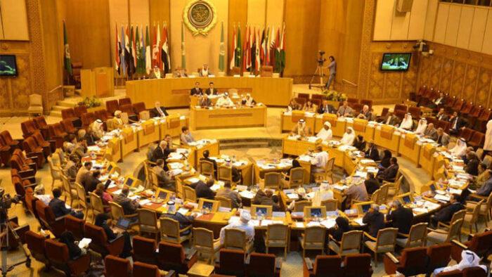 Parlemen Arab Menyerukan Persatuan Arab Membela Palestina dan Menanggulangi Teror
