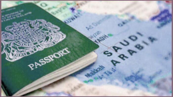 Peraturan Visa Turis ke Arab Saudi Dalam Pengajuan Untuk Disetujui