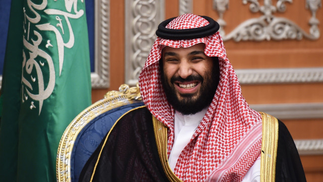 "Putra Mahkota Arab Saudi, Pangeran Muhammad bin Salman: ""Apa itu Wahabisme?"""