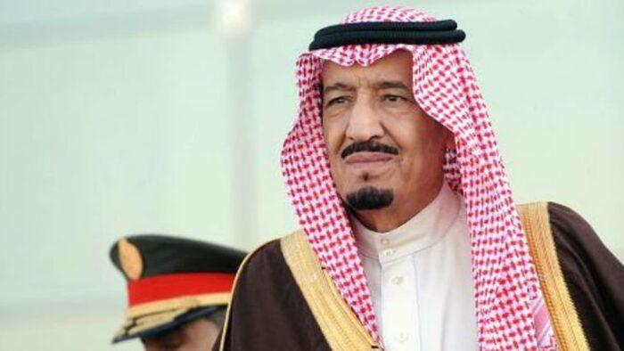 Arab Saudi Sumbang 200 Juta Dollar Untuk Pemeliharaan Masjidil Aqsha dan Palestina
