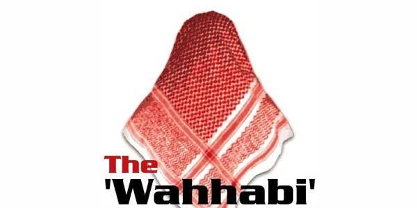 Gagal Faham Tentang Wahabi